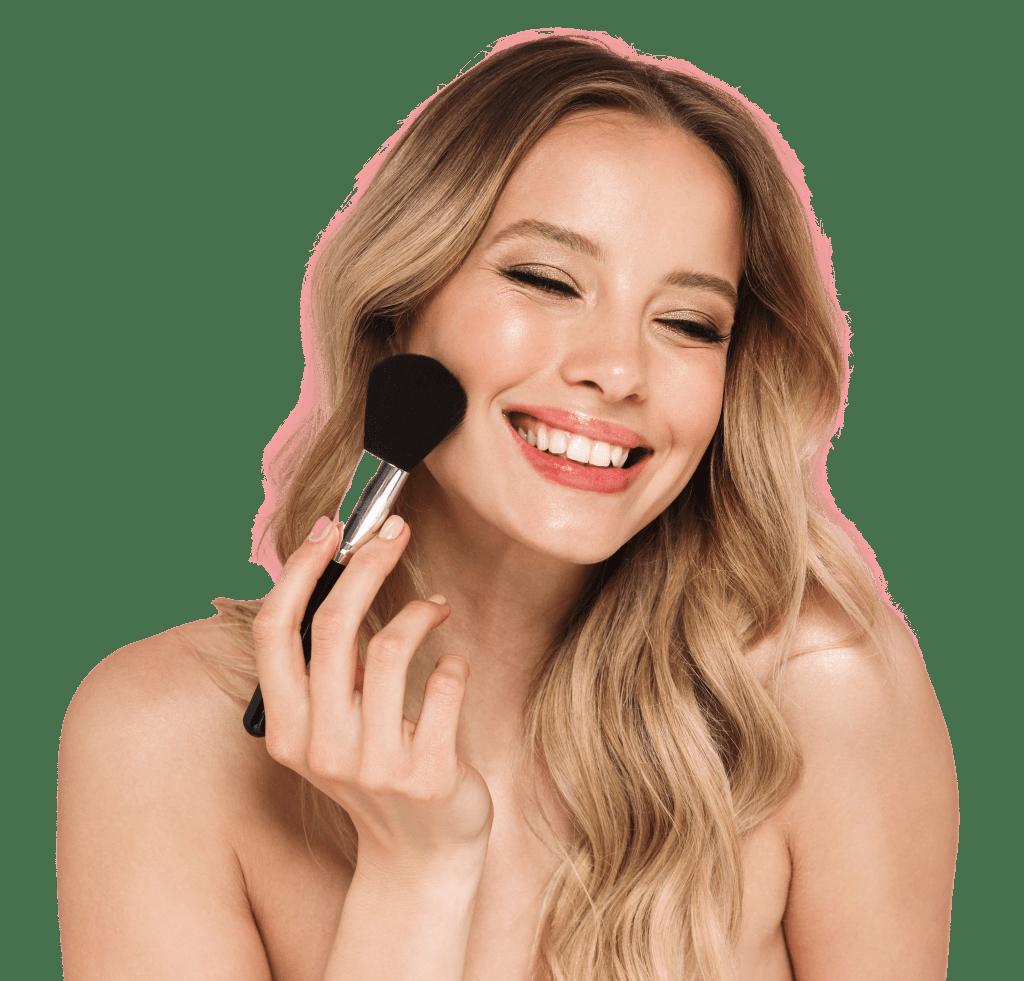 maquillaje pamplona